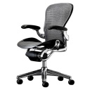 ハーマンミラー(Herman-Miller) アーロンチェア(Aeron chair)/Bill Stumpf